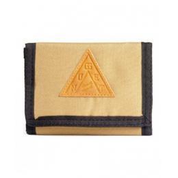 Peněženka Nugget Disarm Wallet 16/17 Camel