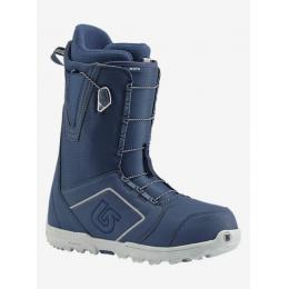 snowboardové boty Burton Moto 16/17 BLUE