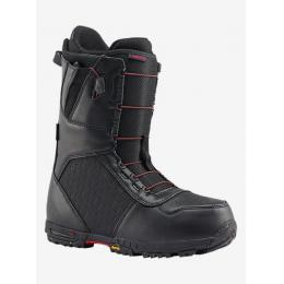 snowboardové boty Burton Imperial 16/17 - BLACK/RED