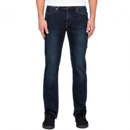 Kalhoty Volcom Solver Denim 16/17 VBL