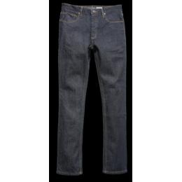 Kalhoty Etnies E2 Straight denim 16/17 Indigo Raw