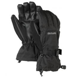 Rukavice Burton Baker 2 in 1 glove 16/17 - True Black