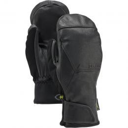 Rukavice Burton Gondy Gore-tex Leather Mitt 16/17 - True Black