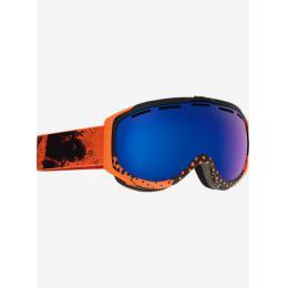 Snowboardové brýle Anon Hawkeye 16/17 Anonymous/Blue cobalt