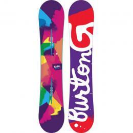 Snowboard Burton Genie 16/17 - 147