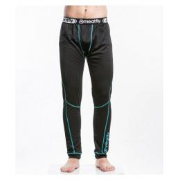 Termo prádlo Meatfly Thermo Pants 16/17 - A - Black