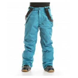 Snowboardové kalhoty Meatfly Gnar 16/17 - B - Blue