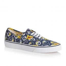 Boty Vans Authentic 2017 - (Freshness) Boom City/Tru