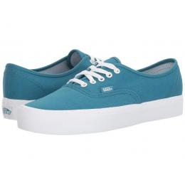Boty Vans Authentic Lite 2017 (Canvas) Larkspur/True White