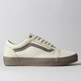 Boty Vans Old Skool 2017 - (C&D) Cream/Walnut