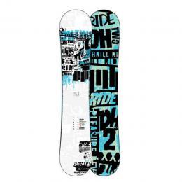 snowboard Ride DH2 2015 - 157