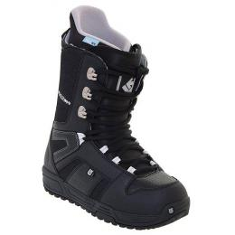 dámské snowboard boty Burton Casa 10/11 Black/LIGHT GRAY