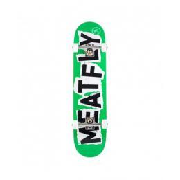 Skate komplet Meatfly Invader 2 2017 - gold
