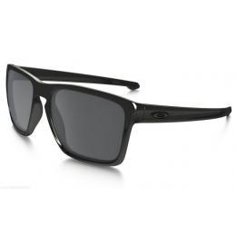 Sluneční brýle Oakley Sliver XL 2017 - Black Iridium / Polished Black