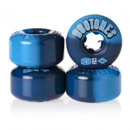 skate kola Ricta Duo Tones 98A 52mm blue
