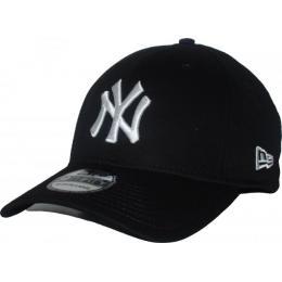 Kšiltovka New Era 3930 League Basic 2017 - NY Yankees Black