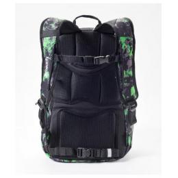 Batoh Meatfly Basejumper 3 Backpack 20L 17/18