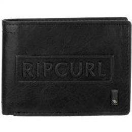 Peněženka Rip Curl FREE RFID ALL DAY 2017 Black