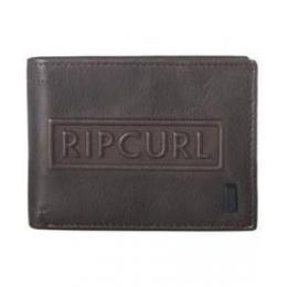 Peněženka Rip Curl FREE RFID ALL DAY 2017 Brown
