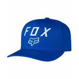 Kšiltovka Fox Legacy Moth 110 Snapback 17/18 Blue