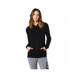 Dámská mikina Fox Affirmed Zip Fleece 17/18 - Black