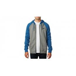 Mikina Fox Legacy Zip Fleece 17/18 Dust Blue