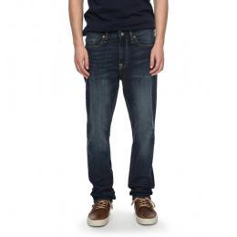 Kalhoty DC Worker Slim 17/18 BNTW