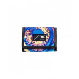 Peněženka Nugget Uniform 17/18 D - Void Print