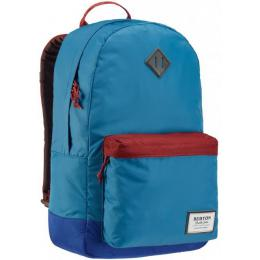Batoh Burton Kettle Pack 20L 17/18 JADED FLIGHT SATIN