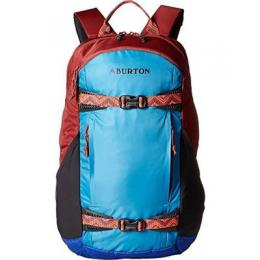 Batoh Burton Day Hiker 25L 17/18 Jaded Flight Satin