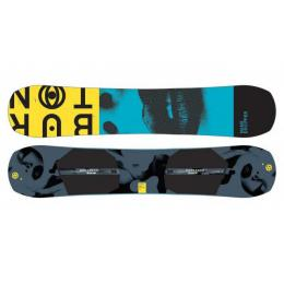 snowboard Burton Name Dropper 17/18 - 155