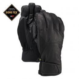 rukavice Burton Gondy Gore Leather 17/18 - true black
