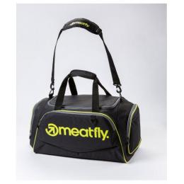 Taška Meatfly Rocky Training bag 17/18 A - Black