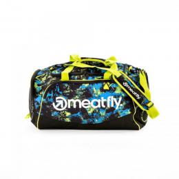 Taška Meatfly Rocky Training bag 17/18 B - Tilt Blue Print