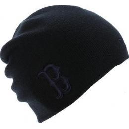 zimní čepice New Era Cap Seasonal Skull 17/18 BOSR