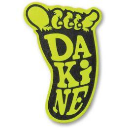 snb grip Dakine Shakasquatch Stomp 17/18 - blk/citron
