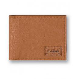 Peněženka Dakine Riggs Coin 17/18 Brown