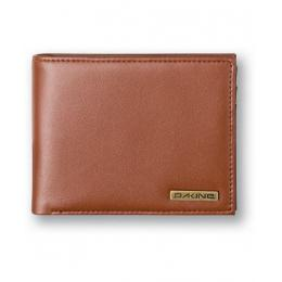 PENĚŽENKA DAKINE ARCHER COIN WALLET S17 Brown