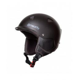 zimní helma Meatfly Snow Helmet 17/18 - D - Blue Matt