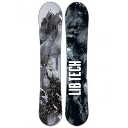 snowboard Lib Technologies Cold Brew C2 17/18 - mountain