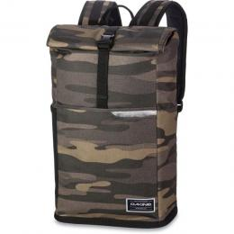 batoh Dakine Section Roll Top 2018 FIELD CAMO
