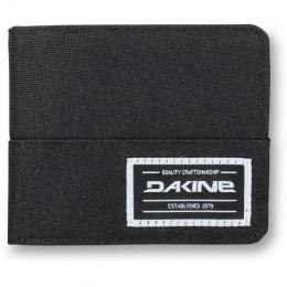 Peněženka Dakine Payback Wallet 2018 Black