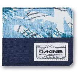 Peněženka Dakine Payback Wallet 2018 Washed Palm
