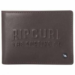 Peněženka Rip Curl Up North Pu All Day 2018 Brown