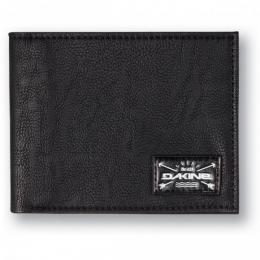 Peněženka Dakine Riggs Coin 2018 Black