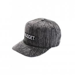 Kšiltovka Nugget Service Dad 2018 C - Black Denim