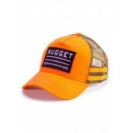 Kšiltovka Nugget Slope 2 Trucker 2018 A - Dark Orange