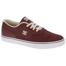 boty DC Switch S 2018 Maroon (MAR)