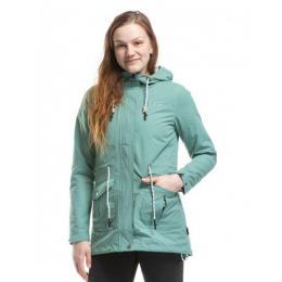 Dámská bunda Meda Jacket 2018 B -Green