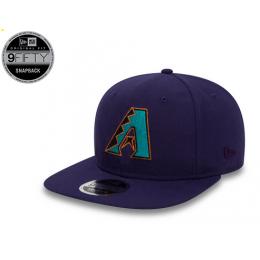 Kšiltovka New Era  MLB Original fit CST 2 CST 950 2018 - Purple